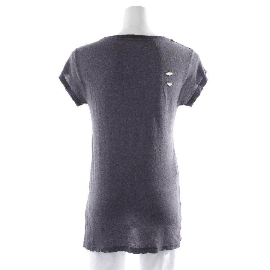 Shirt von Wildfox in Grau Gr. S