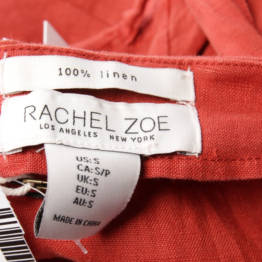 jumpsuit from Rachel Zoe in auburn size S - new