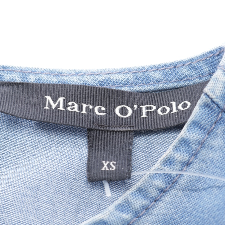 Jeanskleid von Marc O'Polo in Blau Gr. XS