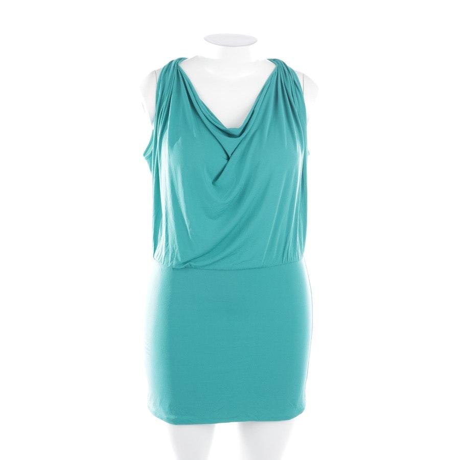Kleid von BCBG Max Azria in Smaragdgrün Gr. L
