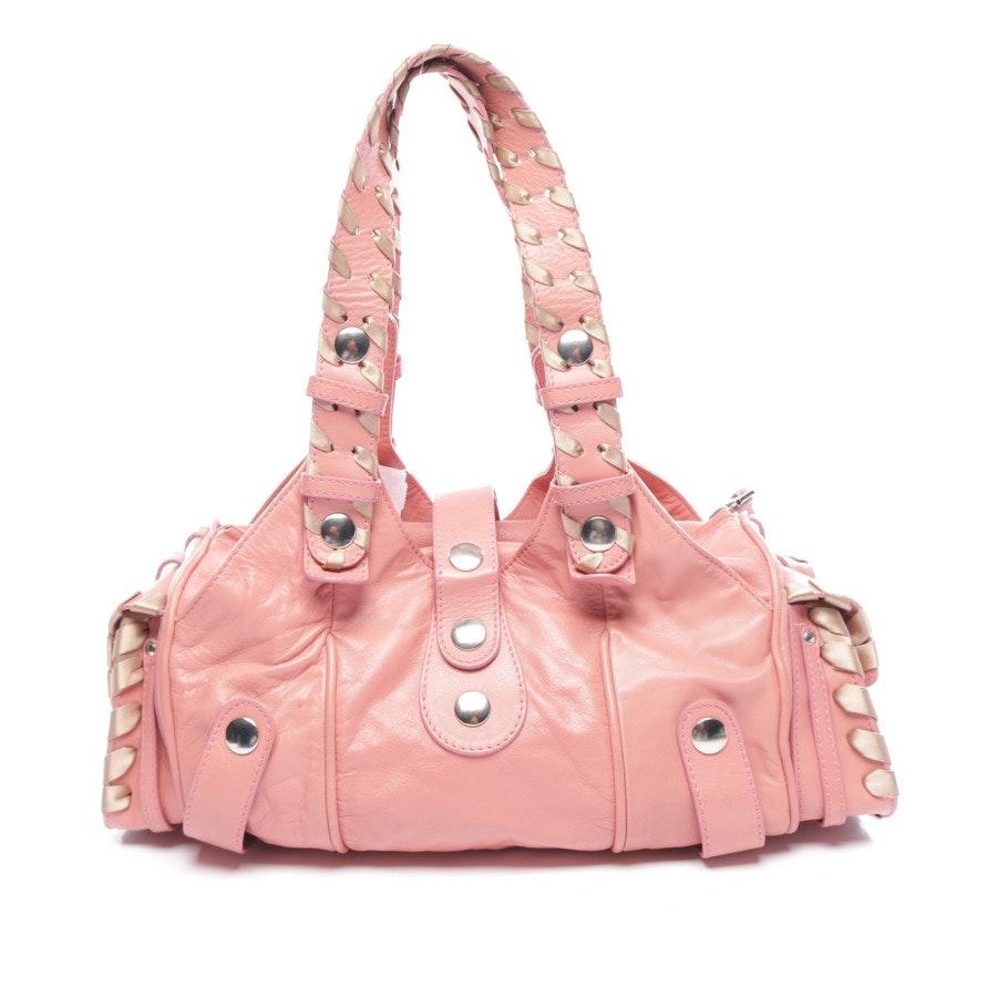 Handtasche von Chloé in Rosa
