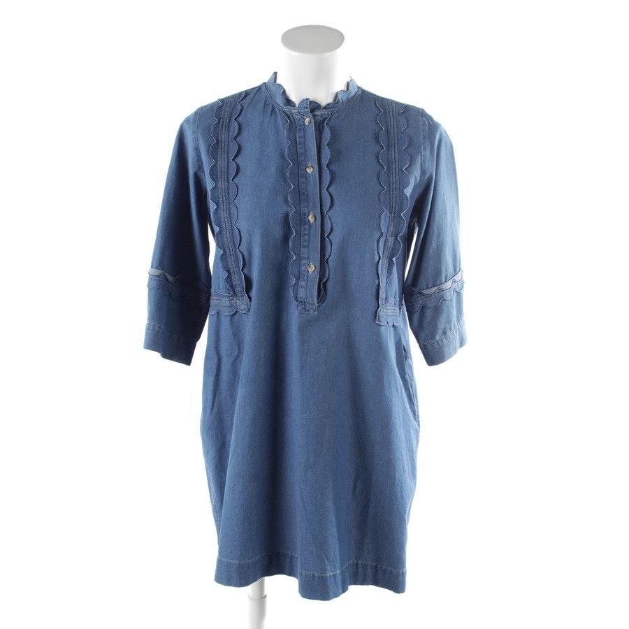 Jeanskleid von MiH in Mittelblau Gr. S