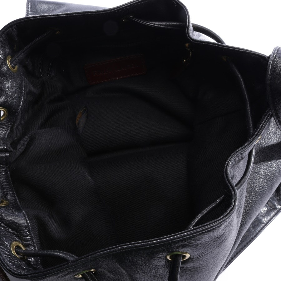 shoulder bag from Polo Ralph Lauren in black and brown
