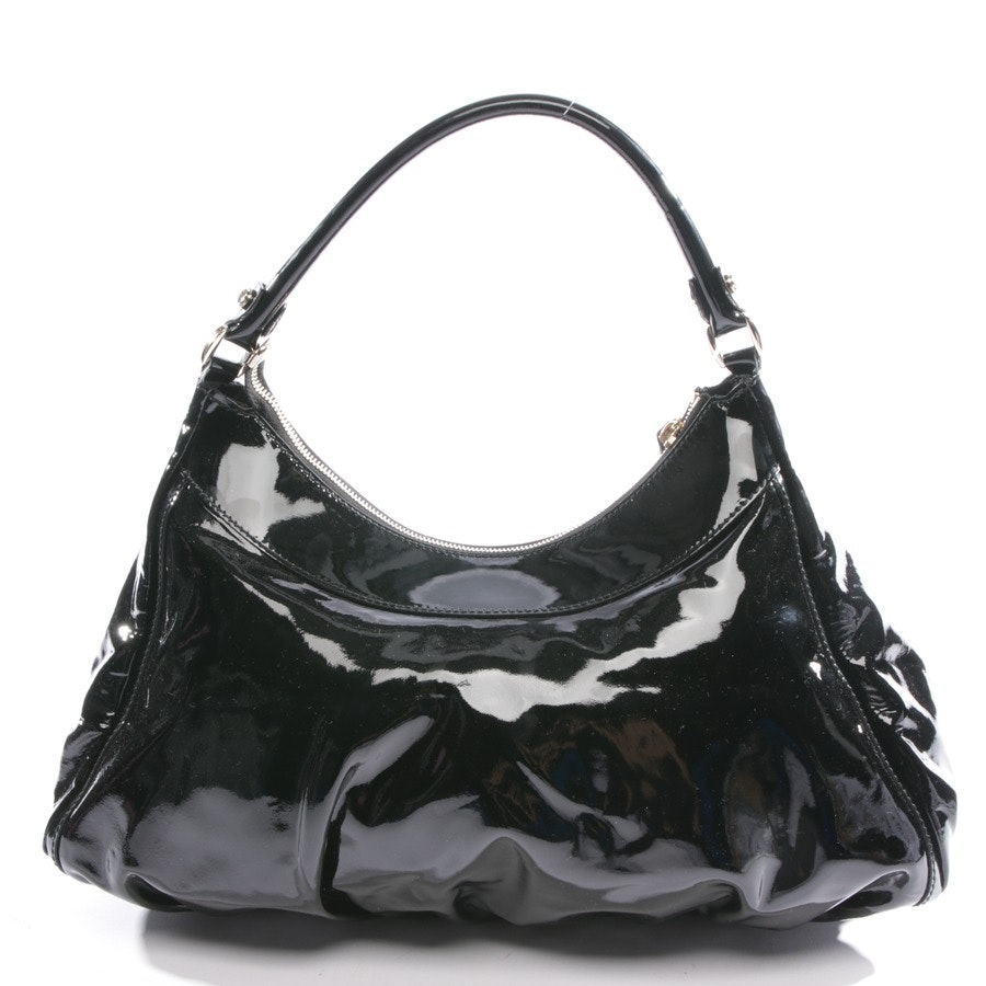 shoulder bag from Gucci in black - abbey