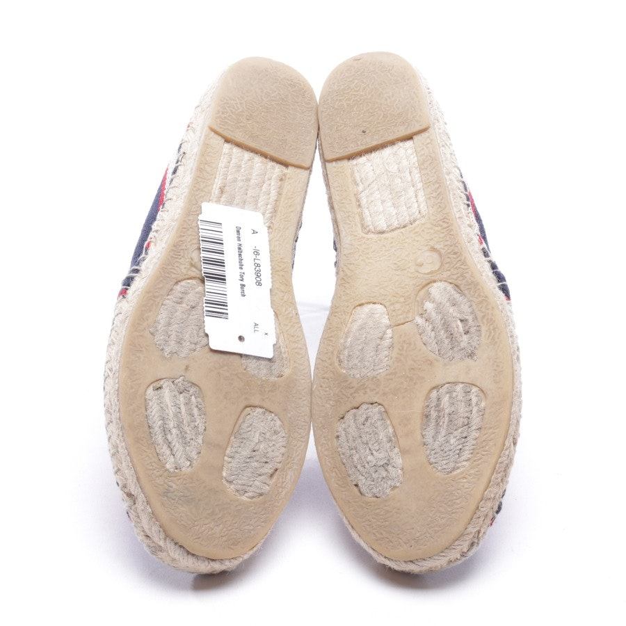 loafers from Tory Burch in multicolor size EUR 36,5 US 6