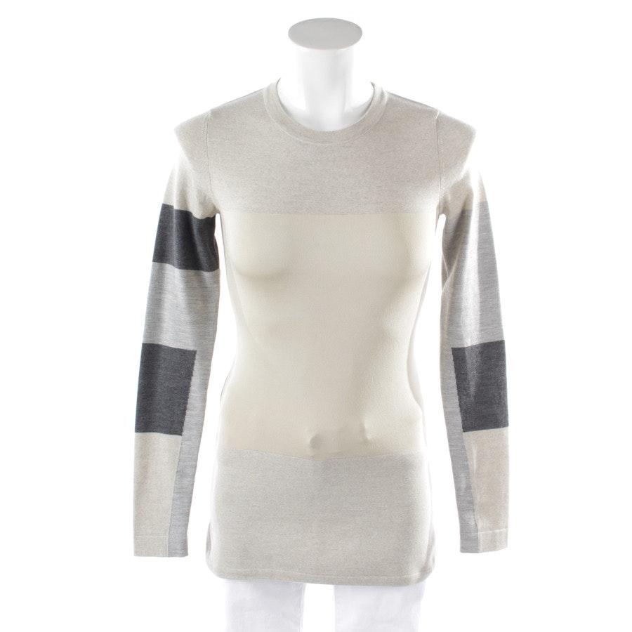 knitwear from Isabel Marant in beige-grey size 34 FR 36