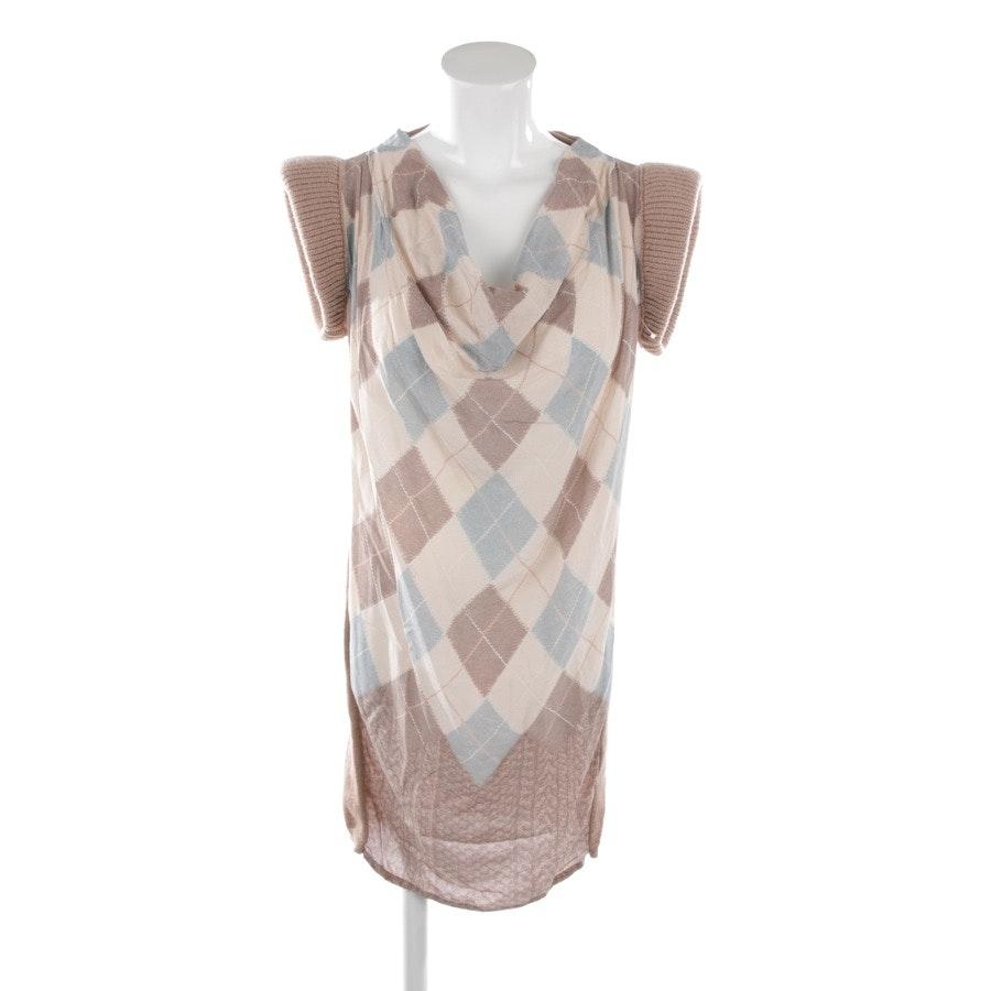 Kleid von Patrizia Pepe in Multicolor Gr. 34 / 1