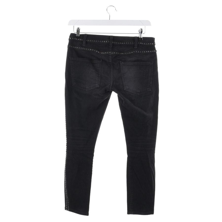 Jeans von Current/Elliott in Dunkelgrau Gr. W26