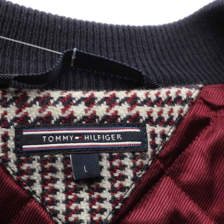 between-seasons jackets from Tommy Hilfiger in multicolor size L