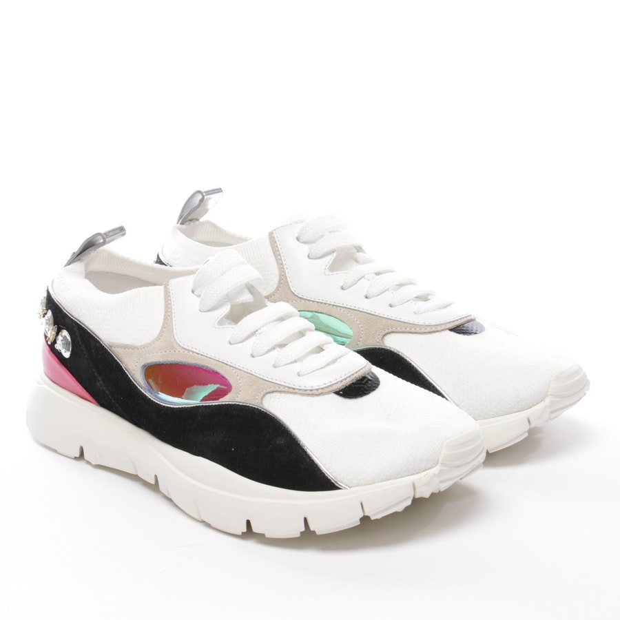 trainers from Valentino in multicolor size D 38 - new