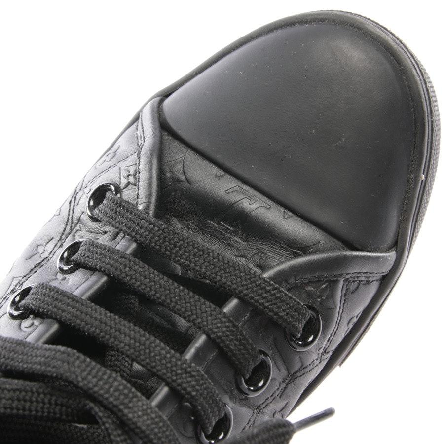 High-Top Sneaker von Louis Vuitton in Schwarz Gr. D 36 - Punchy Hightop