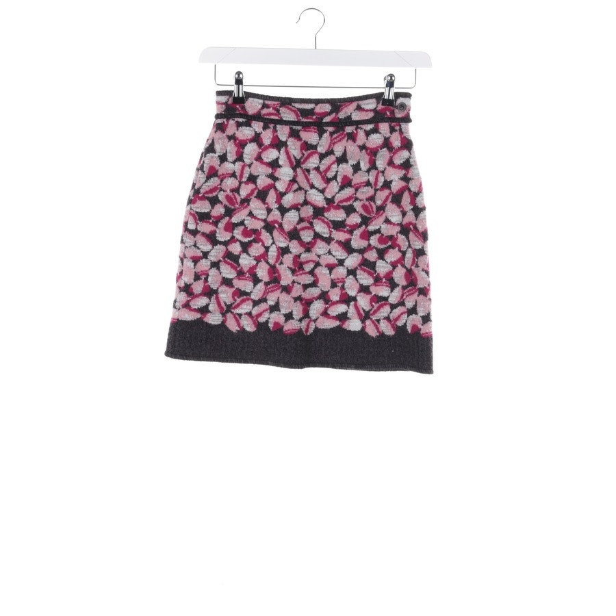 skirt from Missoni in purple and grey size 34 IT 40