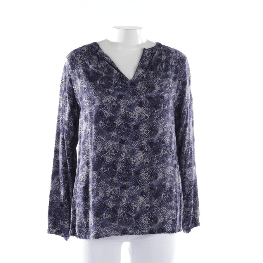 blouses & tunics from Marc O'Polo in dark blue size 38