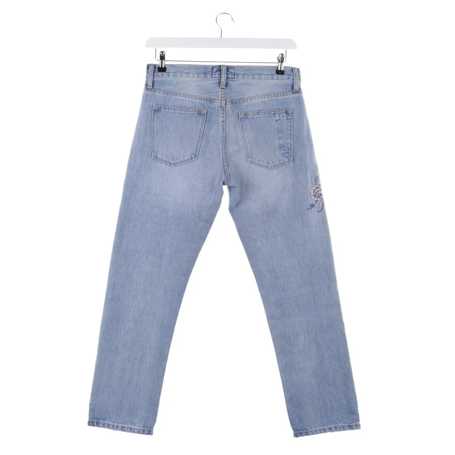 jeans from Current/Elliott in blue size W26