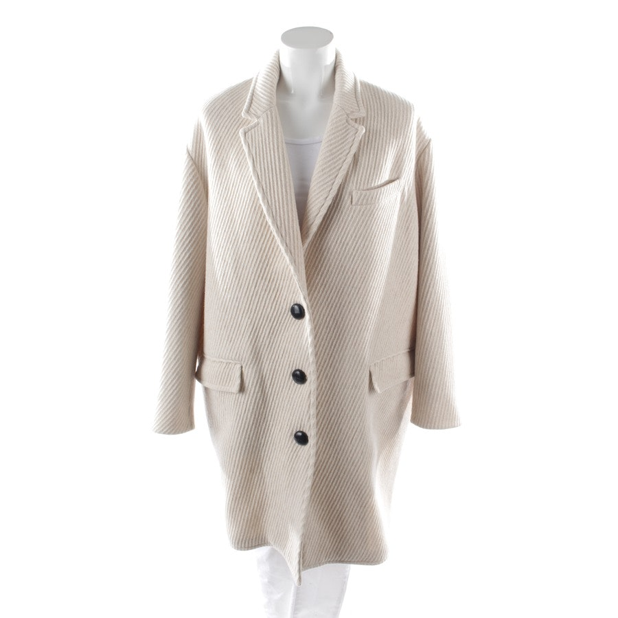 between-seasons jackets from Isabel Marant Étoile in beige size 36 FR 38