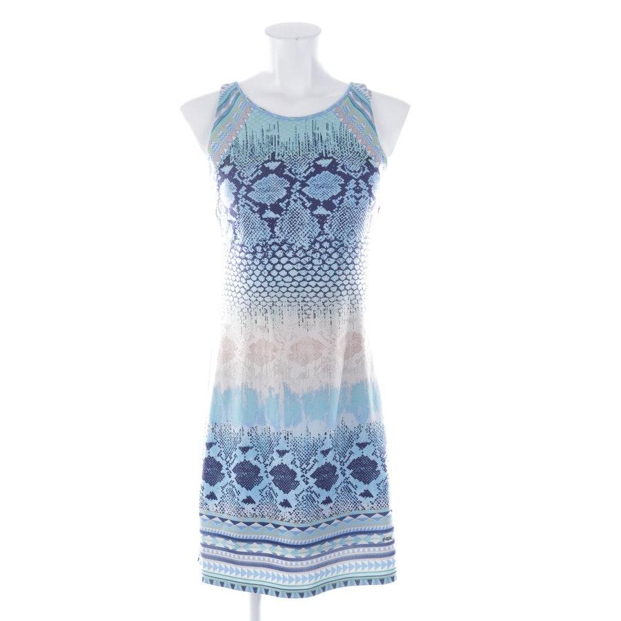 Kleid von Hale Bob in Multicolor Gr. XS