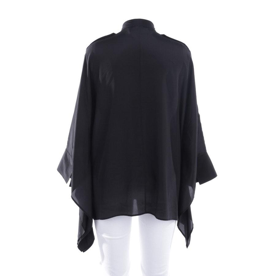 Bluse von Polo Ralph Lauren in Schwarz Gr. L