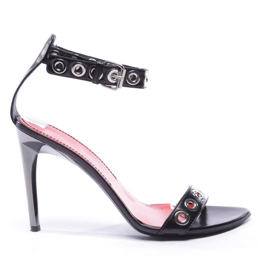 Sandaletten von Proenza Schouler in Schwarz Gr. D 39