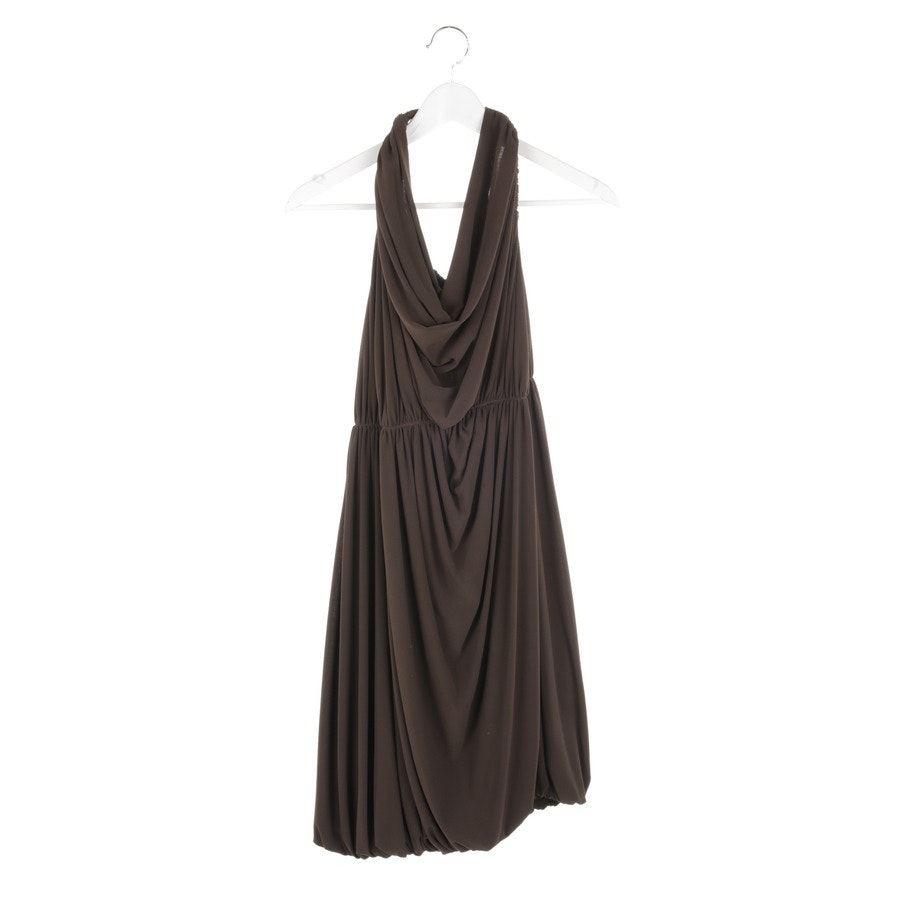dress from Lanvin in brown size S