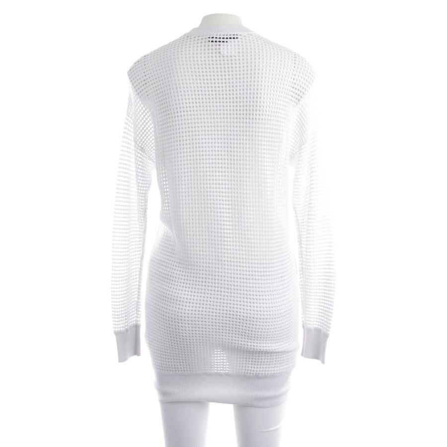 Pullover von Alexander Wang in Weiß Gr. XS